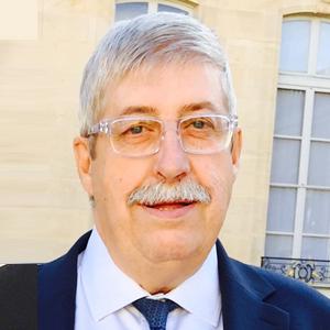 Jean-Paul Giraud Cassis un cap sur l'avenir municipales 2020